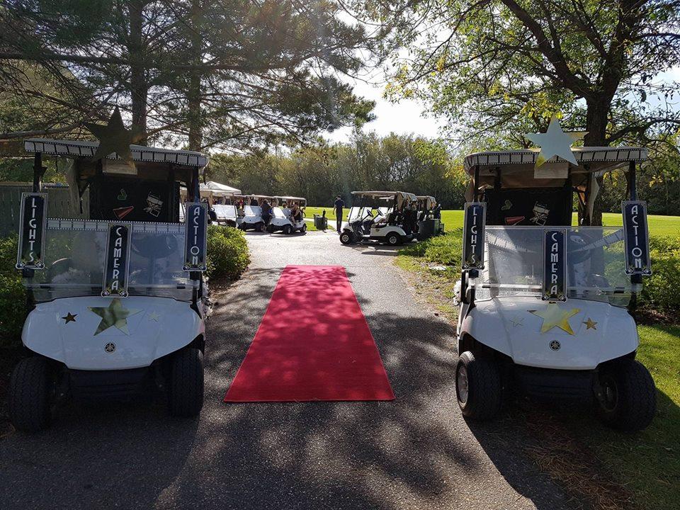 READ Saskatoon Golf Tournament